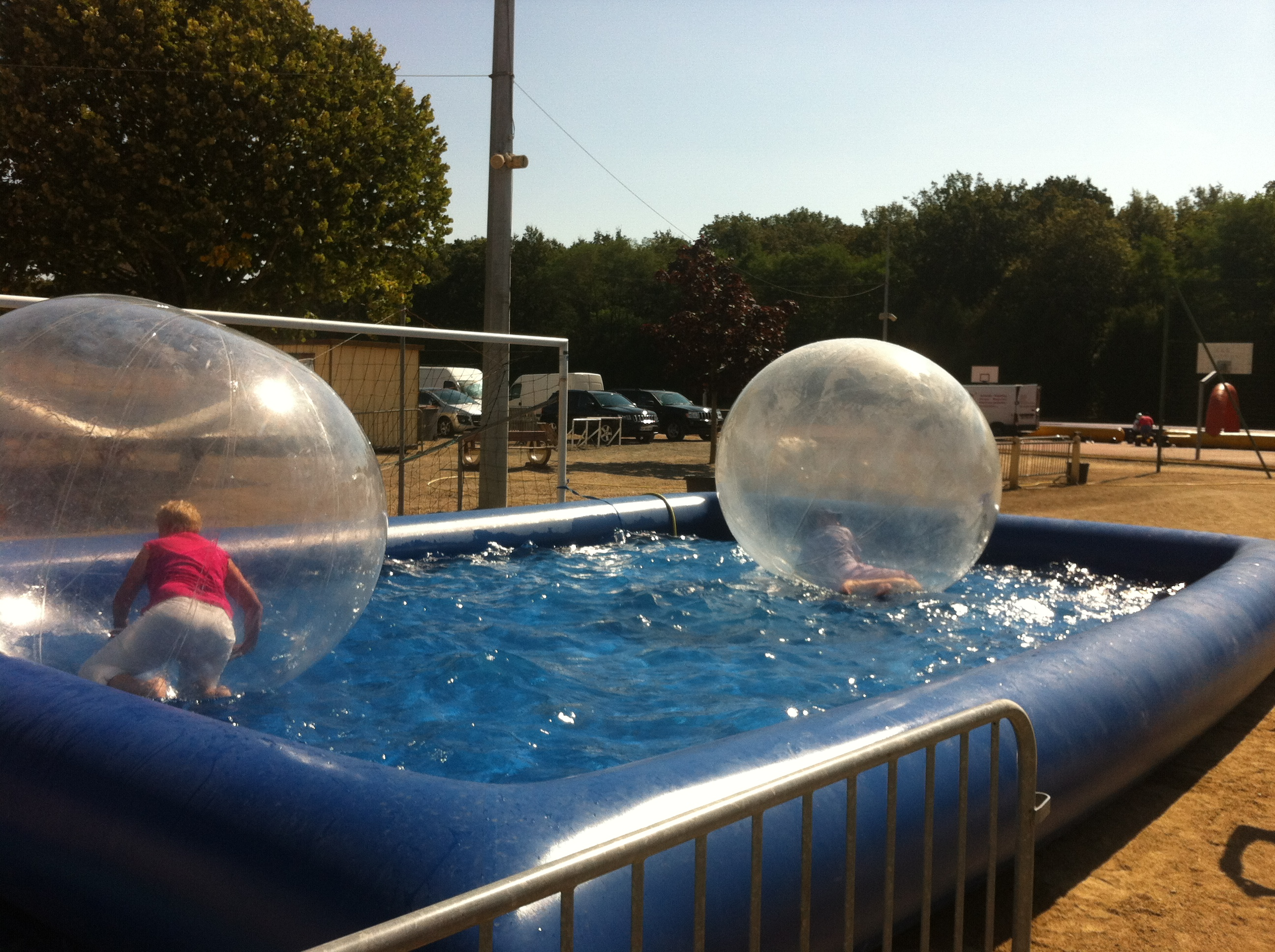 Water ball for Piscine a balle pas cher